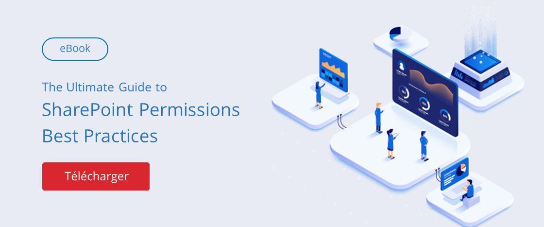 Free guide: The Ultimate Guide to SharePoint Permissions Best Practices