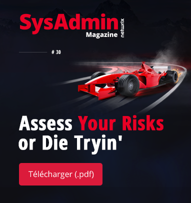 SysAdmin Magazine : Assess Your Risks or Die Tryin\\\\\\\\\\\\\\\\\\\\\\\\\\\\\\\'