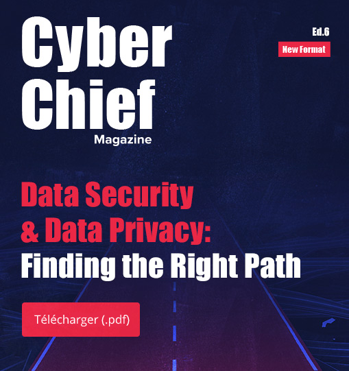 Cyber Chier Magazine: Data Security & Data Privacy